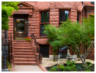 The Gryphon House Is A Luxurious Bed And Breakfast Housed In Turn Of Century Brownstone Within Easy Walking Distance To Most Attractions Boston